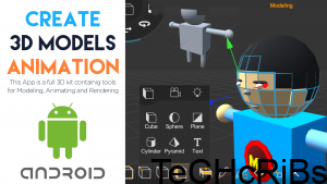 Top Five Android Apps For Making Cartoons 2020