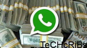 make money via whatsapp