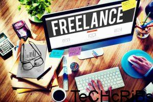 Start a freelance career in Nigeria