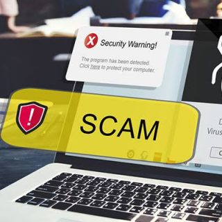 Tips To Know If A Website Is Scam